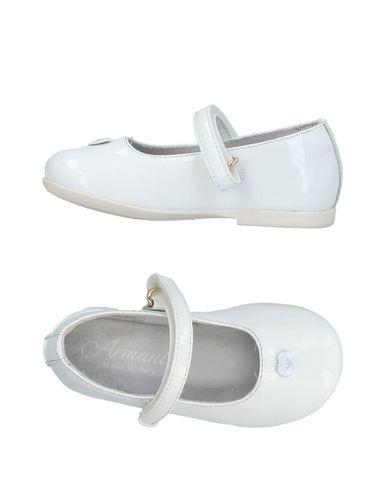 zapatillas ARMANI JUNIOR Bailarinas infantil