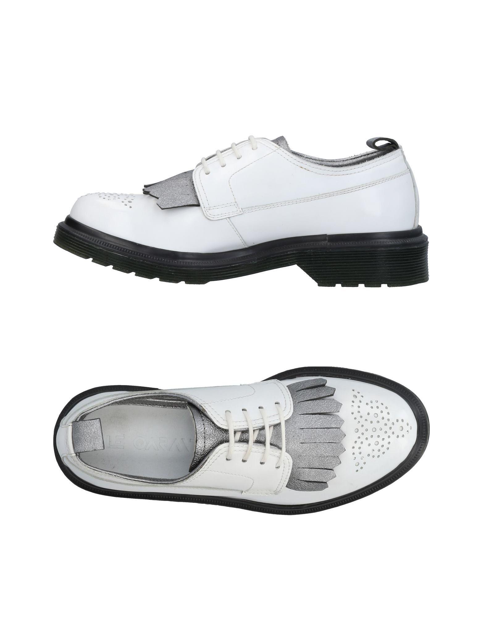 где купить LE QARANT Обувь на шнурках по лучшей цене
