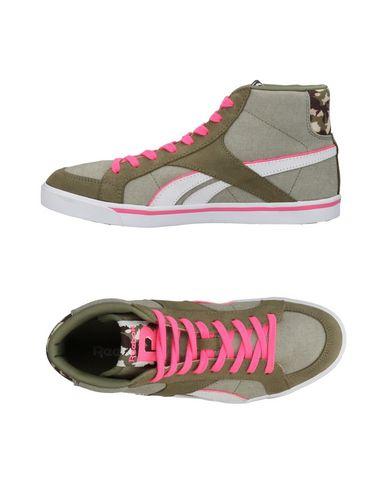 zapatillas REEBOK Sneakers abotinadas mujer