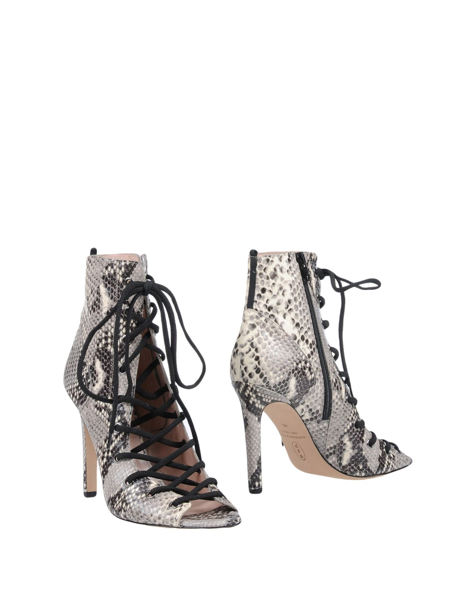 SJP by SARAH JESSICA PARKER Полусапоги и высокие ботинки sjp by sarah jessica parker полусапоги и высокие ботинки