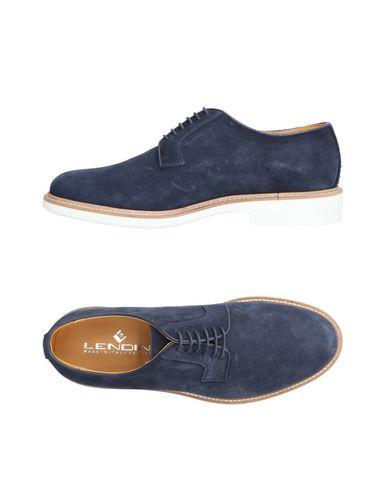 zapatillas CIRO LENDINI Zapatos de cordones hombre