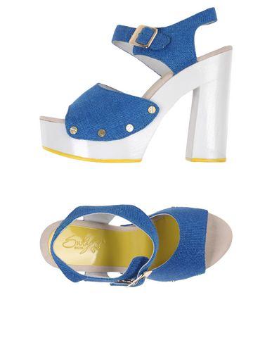 zapatillas SUKY Sandalias mujer