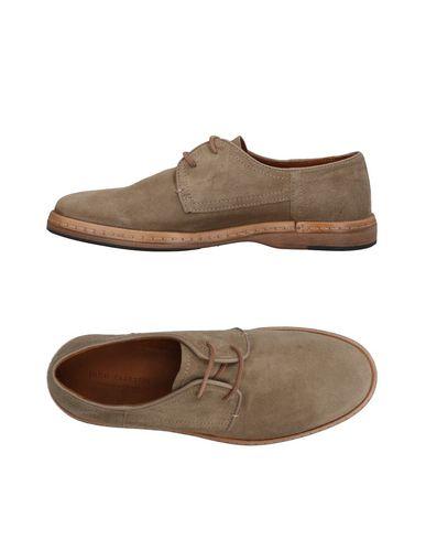 zapatillas JOHN VARVATOS Zapatos de cordones hombre