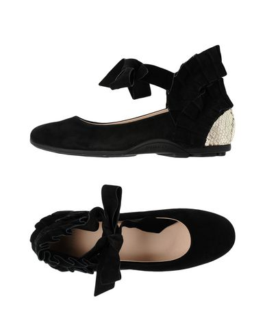 zapatillas PINKO Bailarinas mujer