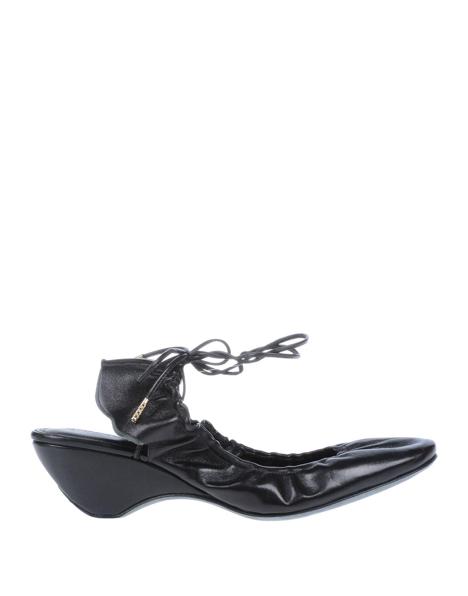 цена JW ANDERSON Туфли онлайн в 2017 году