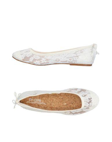 zapatillas SOLUDOS Bailarinas mujer