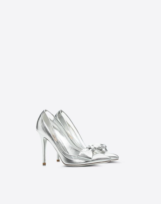 Metallic Dollybow Pump 105mm