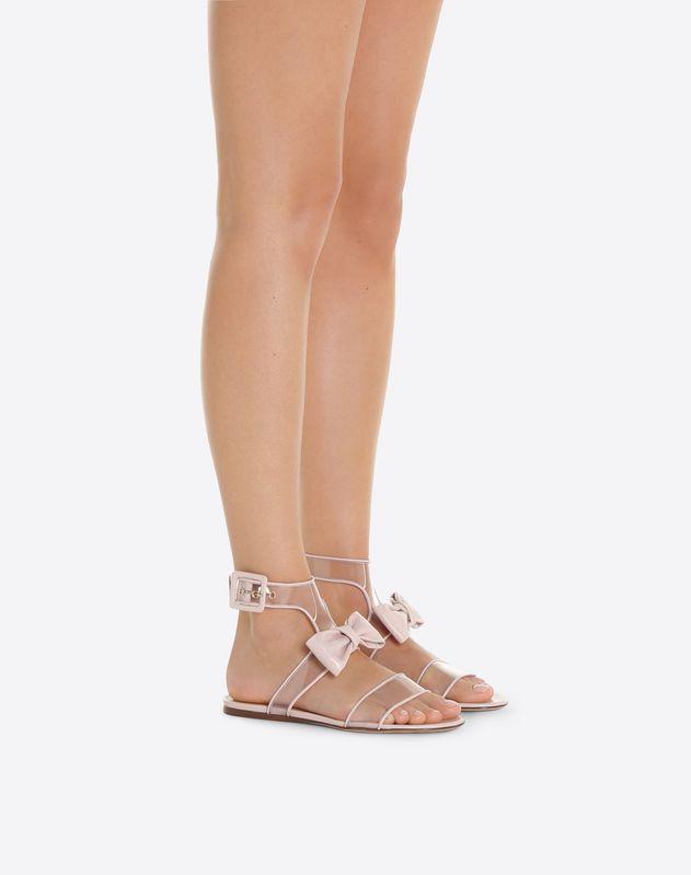 Dollybow Flat Sandal