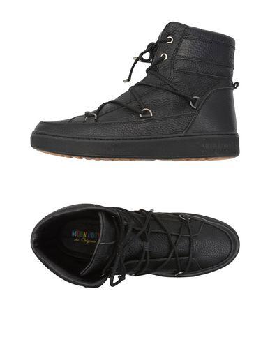 zapatillas MOON BOOT Sneakers abotinadas hombre