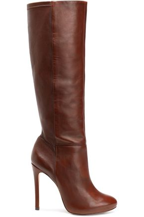 SCHUTZ Leather boots