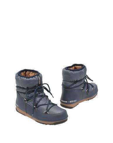 zapatillas MOON BOOT Botines de ca?a alta mujer