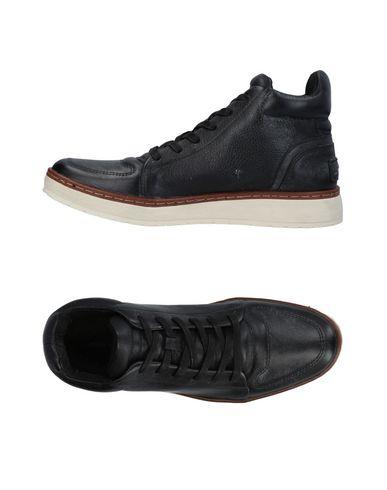 zapatillas JOHN VARVATOS ? U.S.A. Sneakers abotinadas hombre