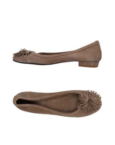 zapatillas SWAMP Bailarinas mujer