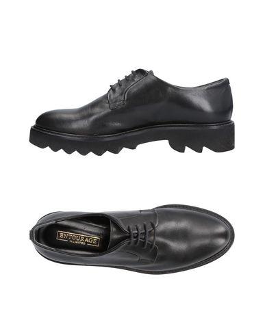 zapatillas ENTOURAGE Zapatos de cordones mujer