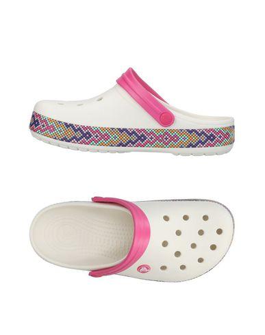 zapatillas CROCS Sandalias mujer