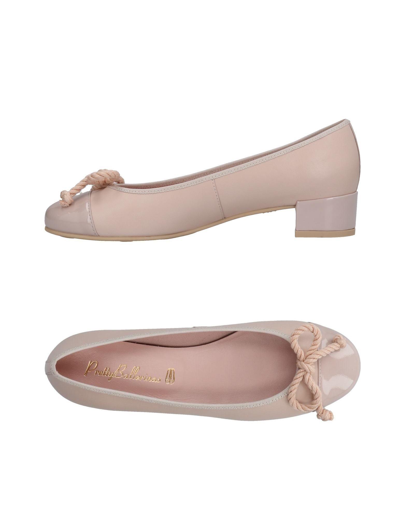 PRETTY BALLERINAS Туфли pretty ballerinas обувь на шнурках