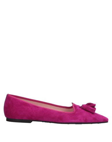 PRETTY LOAFERS Mocassins femme