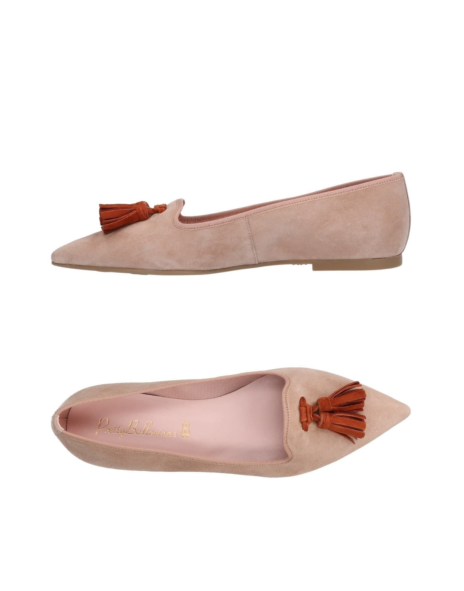 PRETTY LOAFERS Мокасины chunky heeled loafers