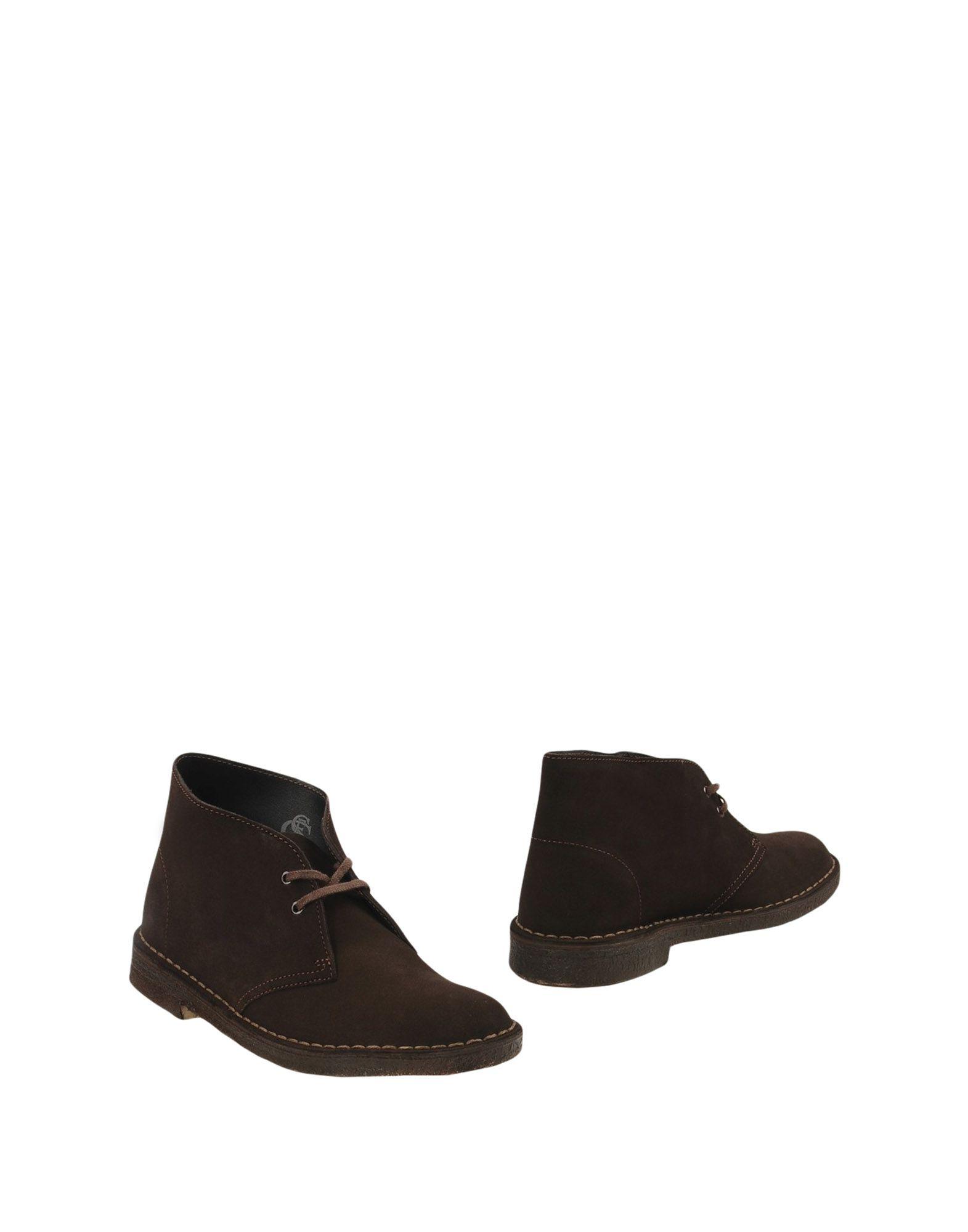CLARKS Полусапоги и высокие ботинки туфли clarks clarks cl567awvdt77