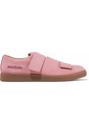 ACNE STUDIOS Triple Nubuck sneakers