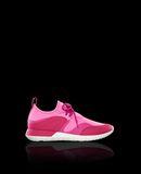 MONCLER JASMINE - Sneakers - women