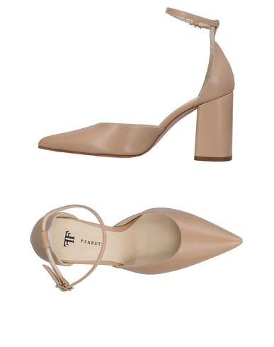 zapatillas FARRUTX Zapatos de sal?n mujer