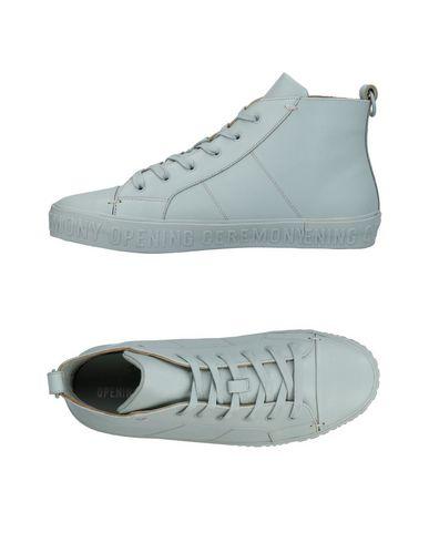 zapatillas OPENING CEREMONY Sneakers abotinadas hombre