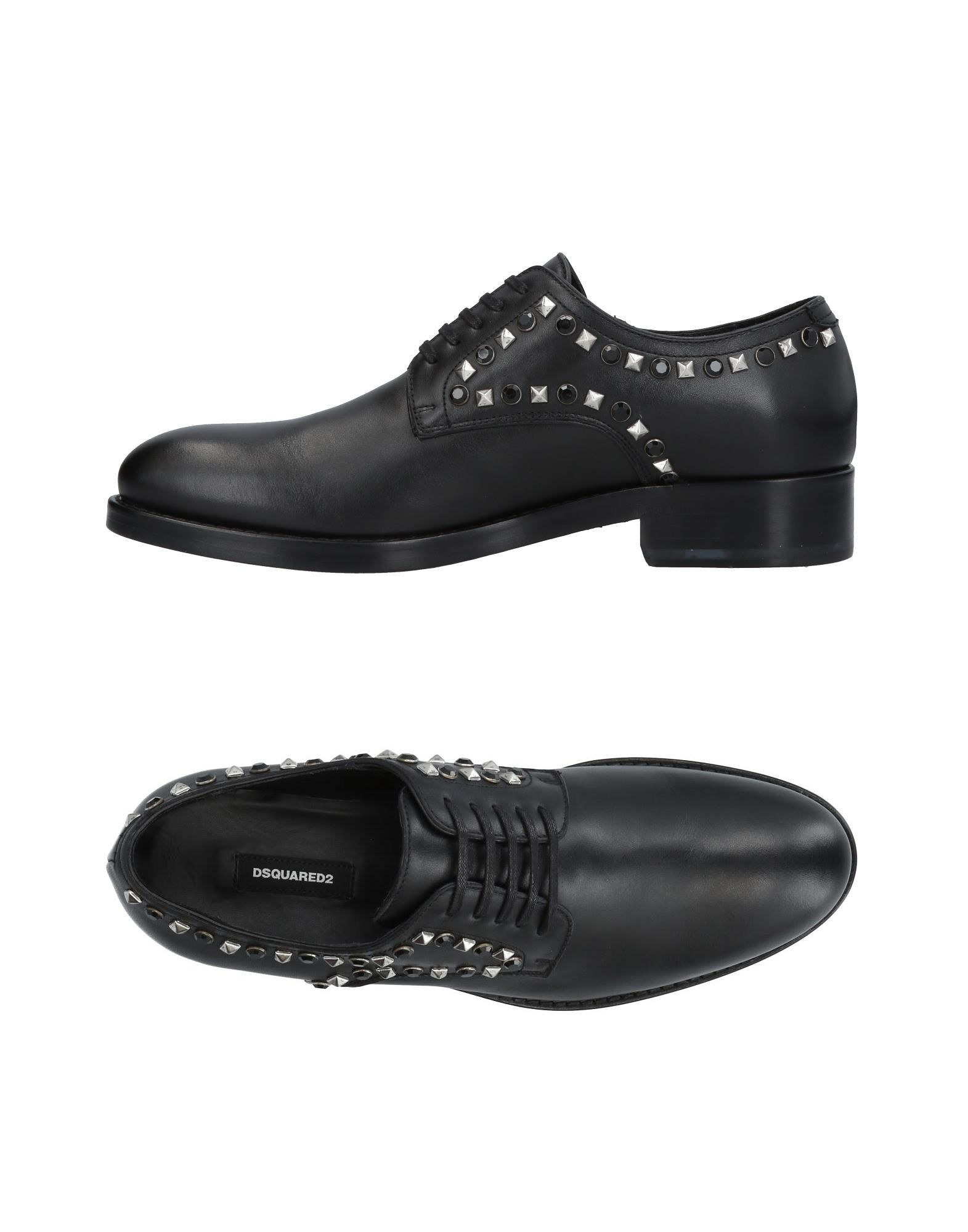 DSQUARED2 Обувь на шнурках dsquared2 обувь на шнурках