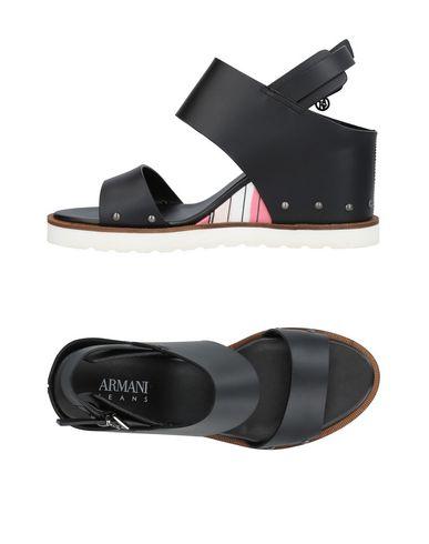 zapatillas ARMANI JEANS Sandalias mujer