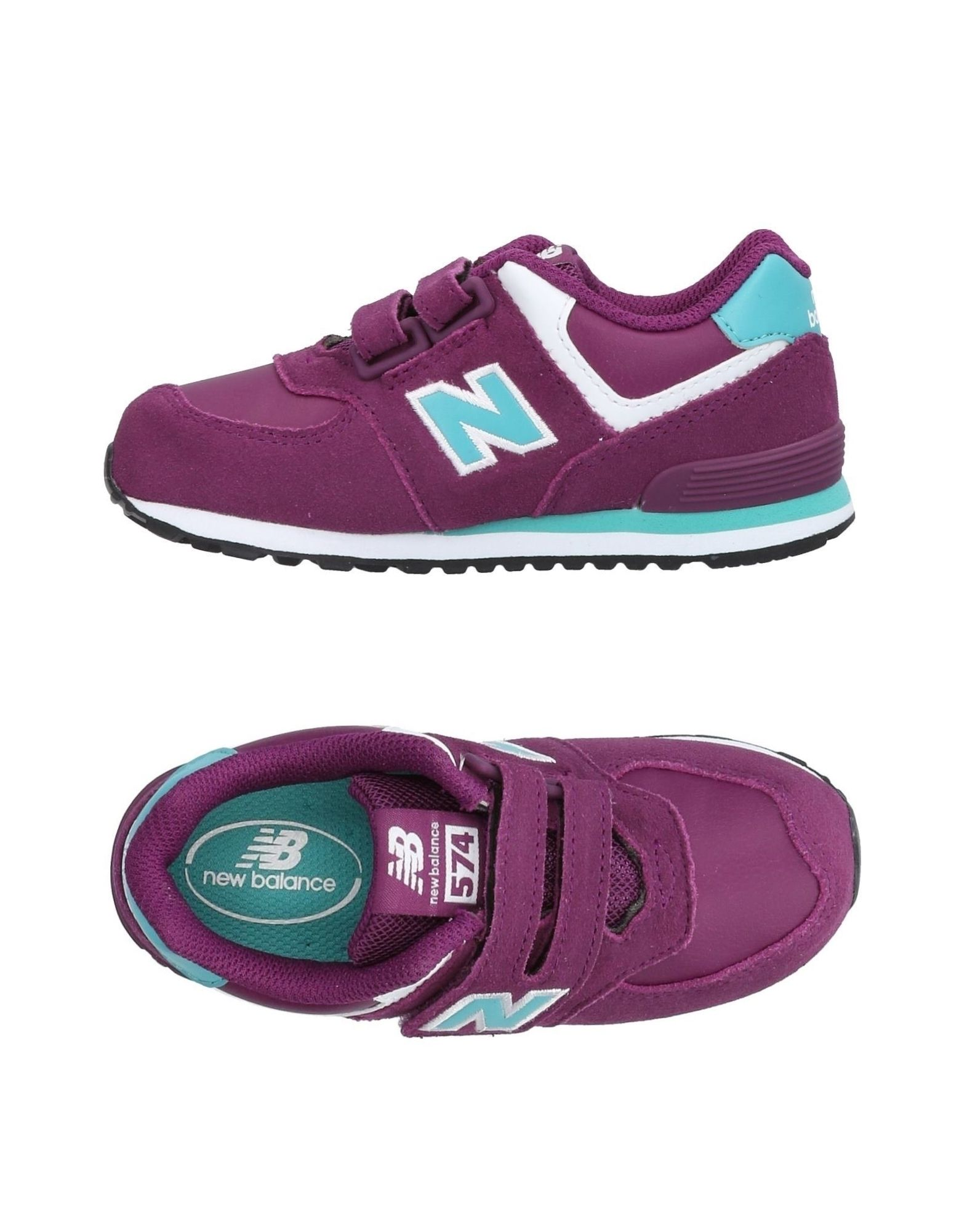 NEW BALANCE | NEW BALANCE Low-Tops & Sneakers 11441875 | Goxip