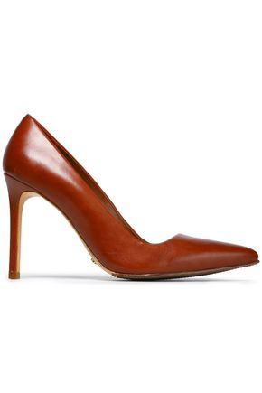 SCHUTZ Leather pumps