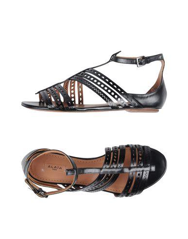 ALAÏA Sandales femme