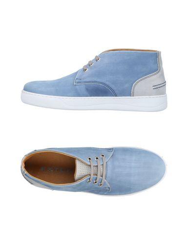 zapatillas EXTON Sneakers abotinadas hombre