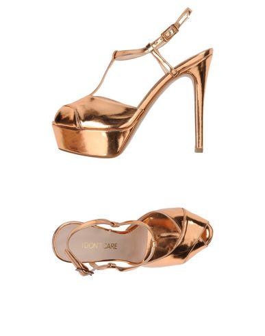 zapatillas I DON T CARE Sandalias mujer