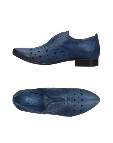zapatillas INTRIGO Zapatos de cordones mujer