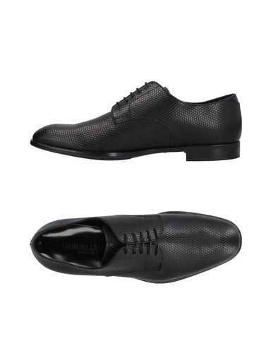 zapatillas GIORGIO ARMANI Zapatos de cordones hombre