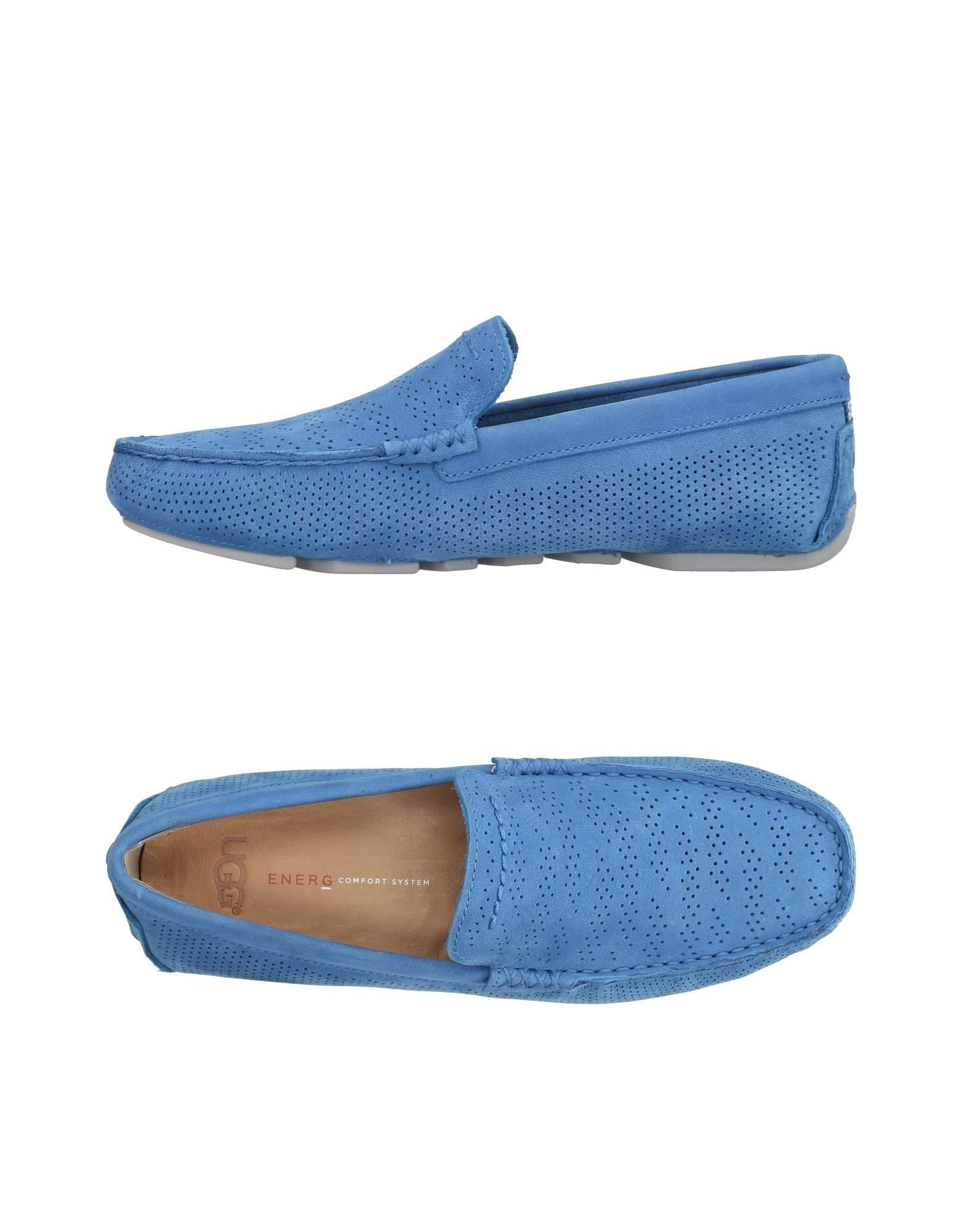 UGG AUSTRALIA Мокасины обувь для дома ugg australia allaria ii scale embossed