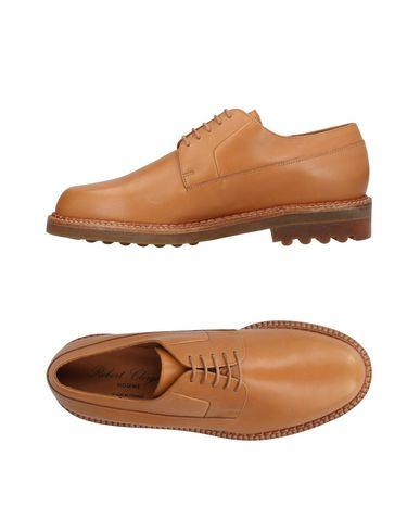 zapatillas ROBERT CLERGERIE Zapatos de cordones hombre
