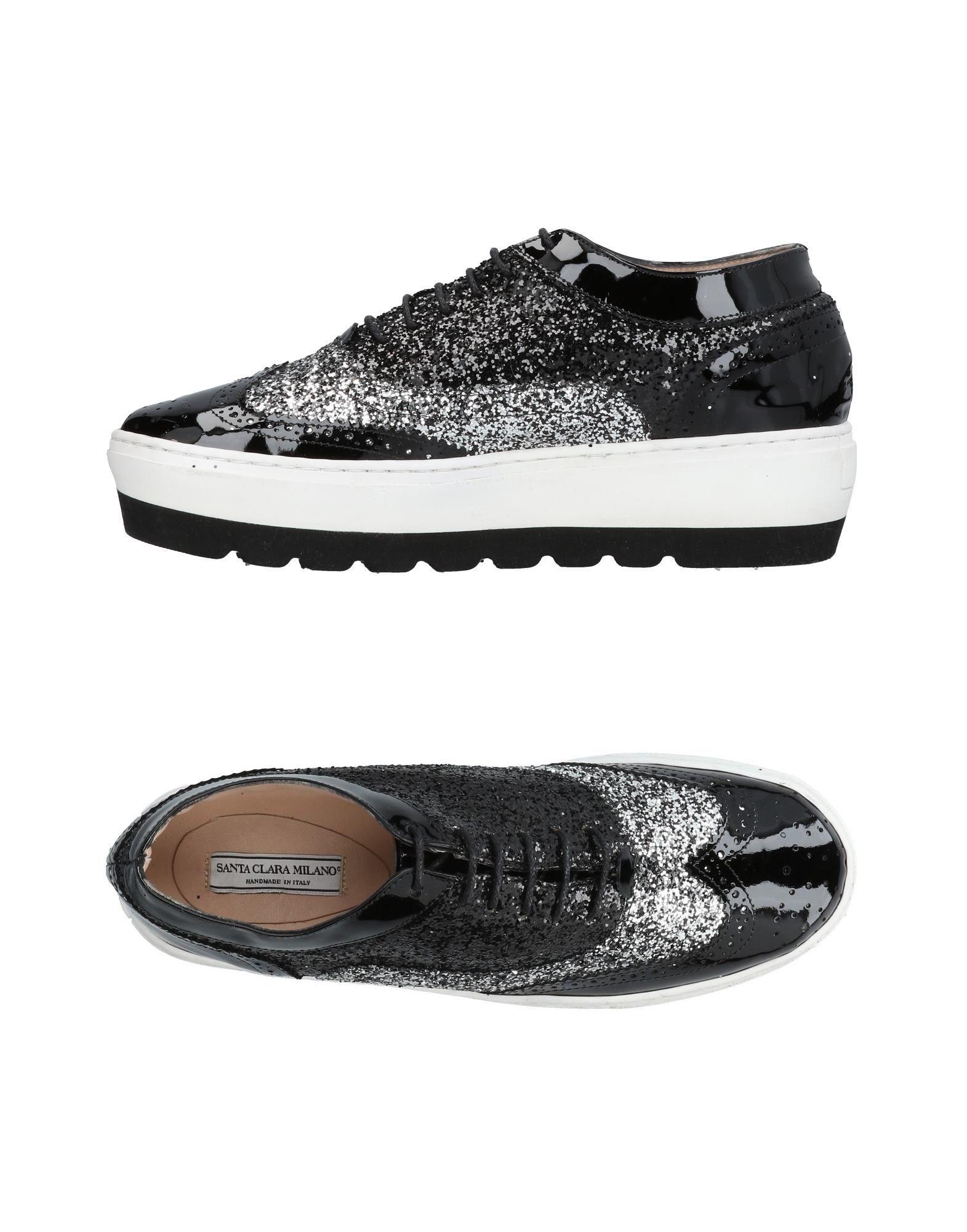 SANTA CLARA Milano Обувь на шнурках цены онлайн