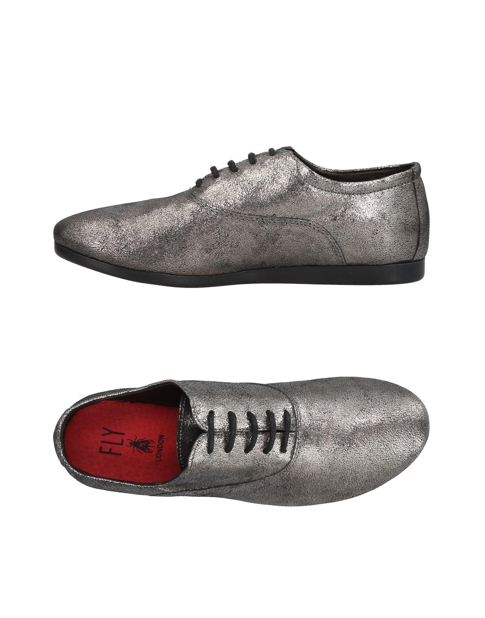 FLY LONDON Обувь на шнурках fly london ботинки на шнурках