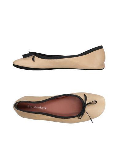 zapatillas HOMERS Bailarinas mujer
