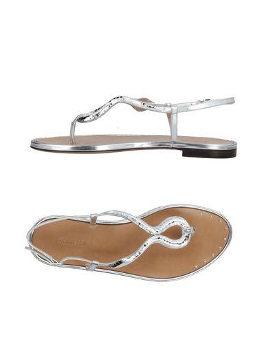 zapatillas ROBERTO CAVALLI Sandalias de dedo mujer