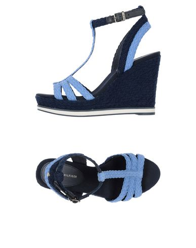 zapatillas TOMMY HILFIGER Sandalias mujer