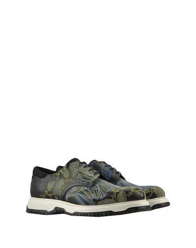zapatillas EMPORIO ARMANI Zapatos de cordones hombre
