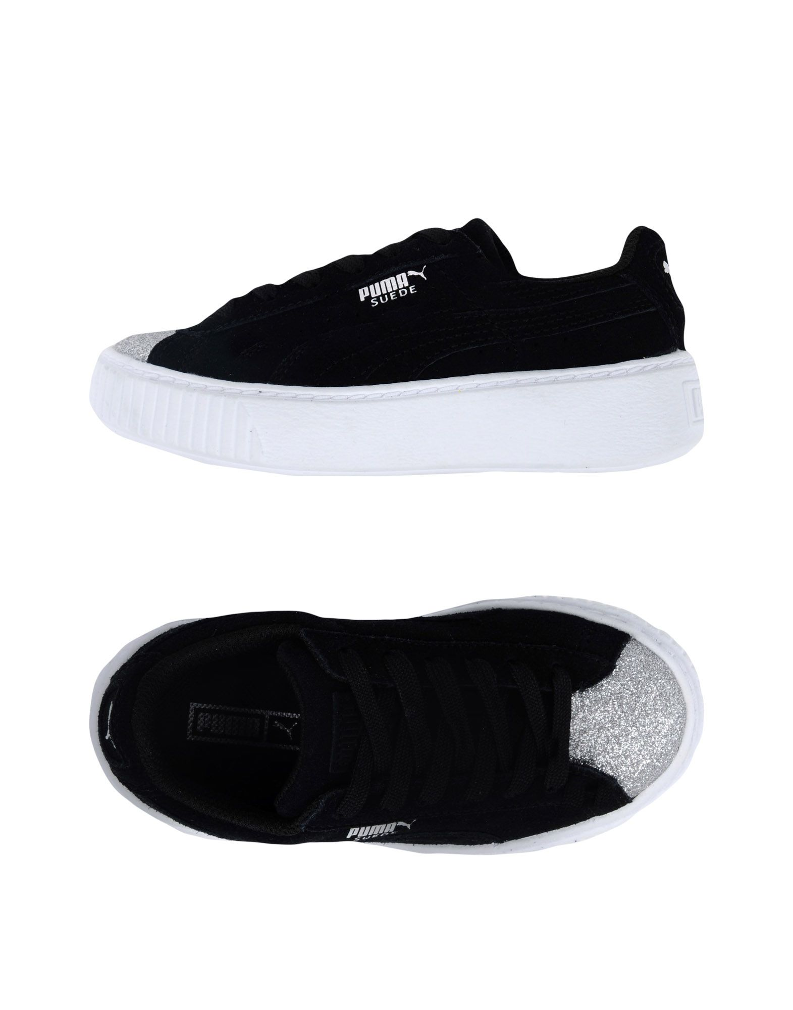 PUMA | PUMA Low-tops & sneakers | Goxip