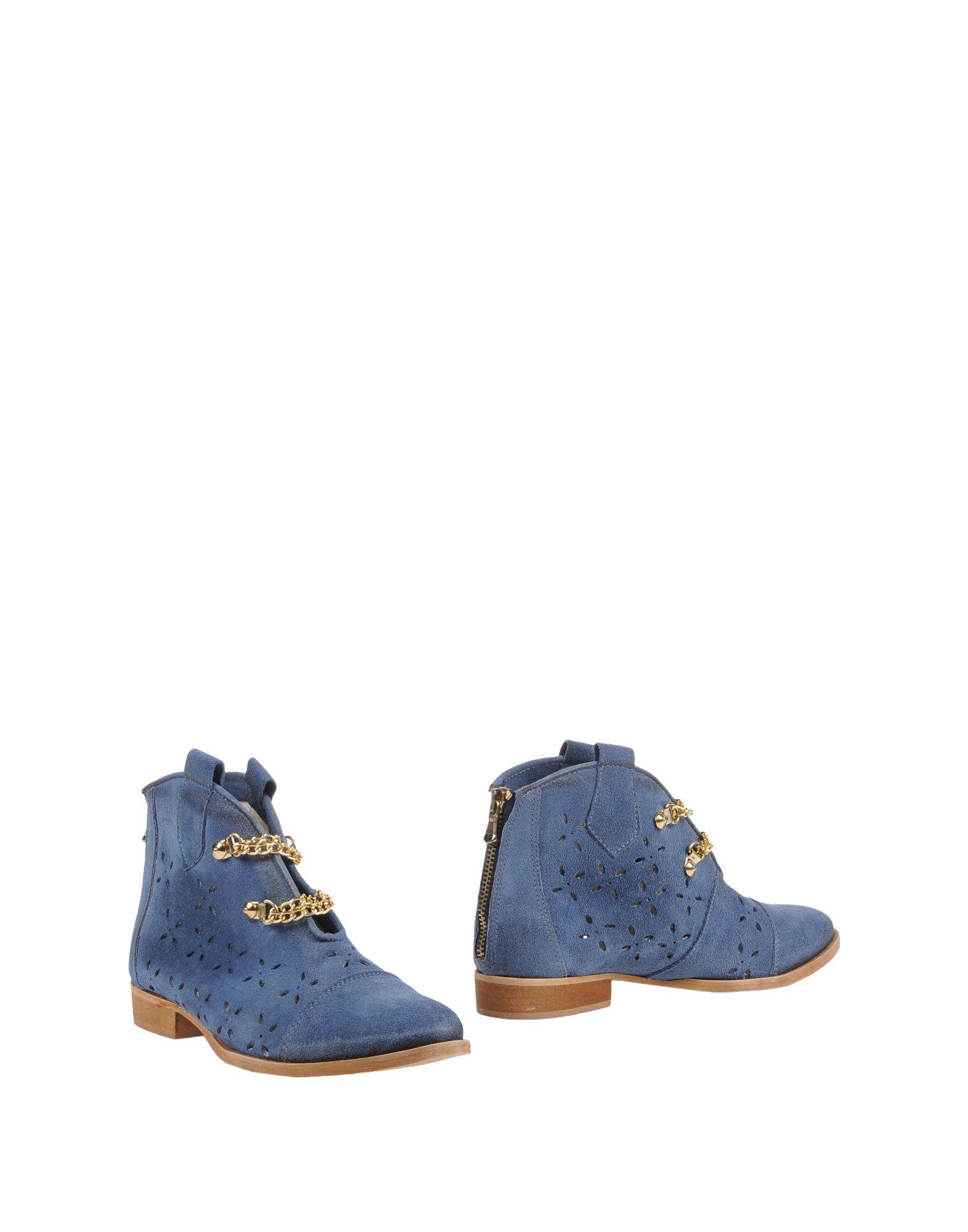 ONAKO' Полусапоги и высокие ботинки полусапоги onako полусапоги