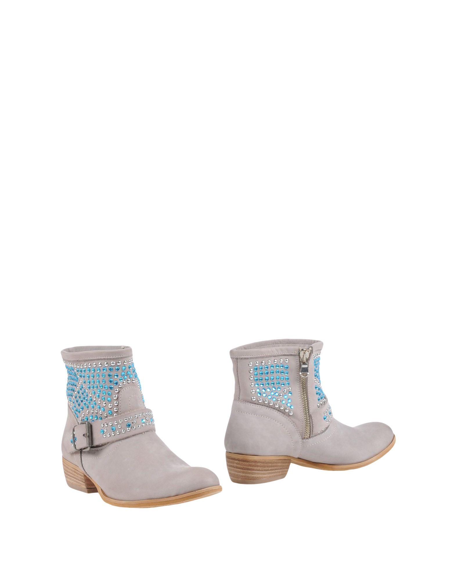 ONAKO' Полусапоги и высокие ботинки onako туфли