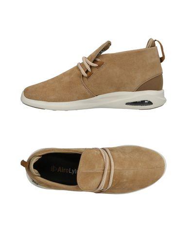zapatillas GLOBE Sneakers abotinadas hombre
