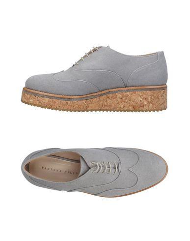 zapatillas FABIANA FILIPPI Zapatos de cordones mujer