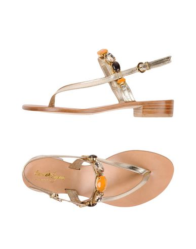 zapatillas CAPRI BIJOUX Sandalias de dedo mujer
